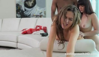 Tiffany Brookes Will Powers in My Dad Shot Girlfriend